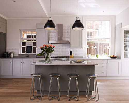 Traditional Kitchen Ideas Inspiration