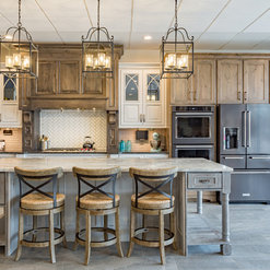 The Kitchen - Cabinets & Cabinetry - Dothan, AL