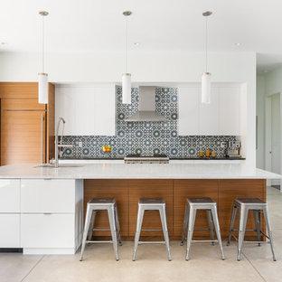 Contemporary Collaboration - New Custom Home - Boulder