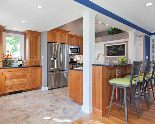 Wood To Tile Transition Houzz