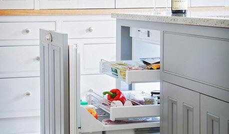 How Do I... Safely Store Food Leftovers?