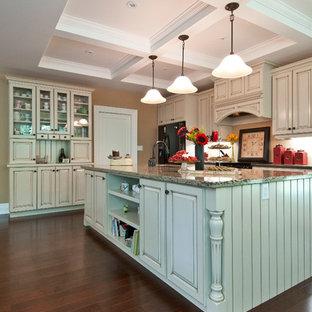 Contemporary Craftsman Custom Home
