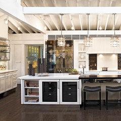 Superb Dove White Kitchens