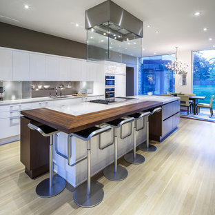 EmailSave. Contemporary Downsview Kitchen ...
