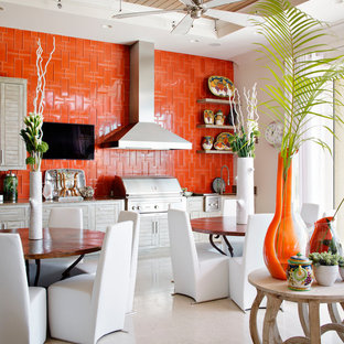Contemporary Eclectic House Design