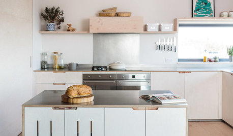 Get Organised for Holiday Baking