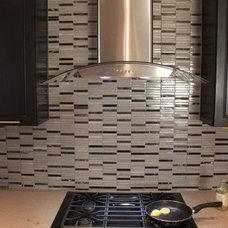 Contemporary Kitchen by Jamie's Kitchen Cabinets