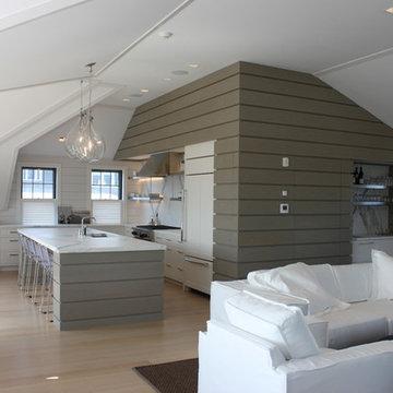 Contemporary Family Beach House