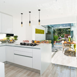 75 most popular open plan kitchen design ideas for 2018 stylish