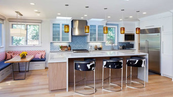 Contemporary Family Space