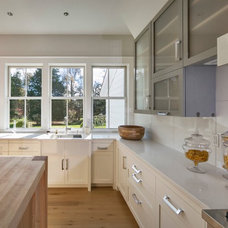 Contemporary Kitchen by Vicente Burin Architects