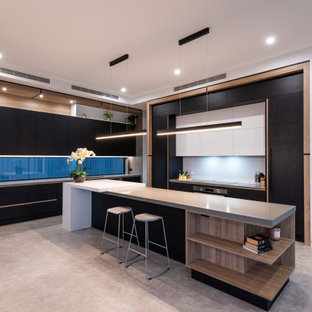 Contemporary / Gold Coast