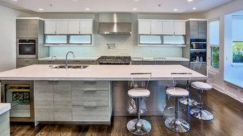 Contemporary Home - Bel Air
