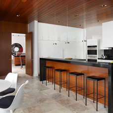 Contemporary Kitchen by Designs Unlimited