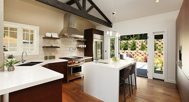 THE KITCHEN LADY, Enriching Homes With Style