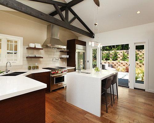 Jeff Lewis Kitchen modern kitchen with jeff lewis