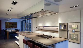Contemporary Home refurbishment