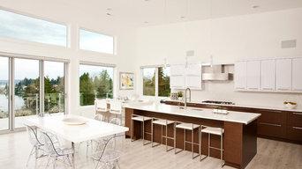 Contemporary in Meydenbauer - Bellevue, WA