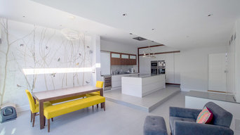 Contemporary Kitchen 106