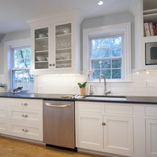 Contemporary Kitchen by Cynthia Murphy