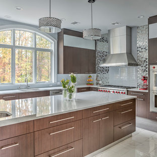 Contemporary Kitchen #8 Ocean NJ