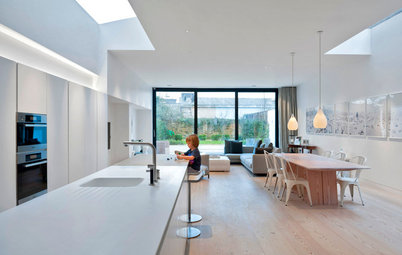 How to Light Every Room in Your Home Beautifully