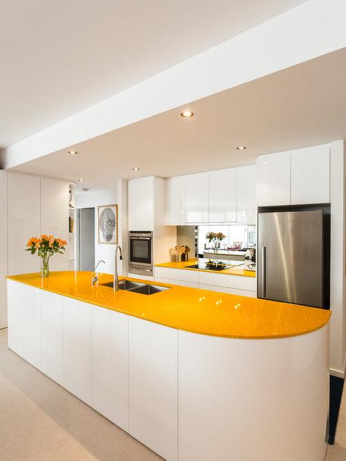 Modern Kitchen Photos. Modern Kitchen Ideas  Pictures  Remodel and Decor
