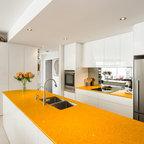 Rivervale Contemporary Kitchen Perth By Australian