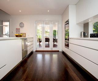 Houzz australia home design decorating and renovation ideas and inspiration kitchen and for Fine design kitchens bendigo
