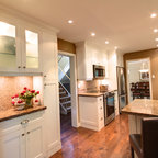 New Kitchen In Historic Downtown Charleston Sc Townhouse