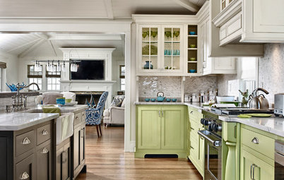 11 Ways to Update Your Kitchen Without a Sledgehammer