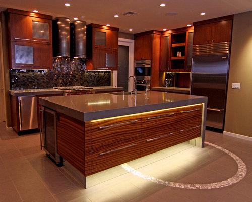 Best Kitchen Redesign Design Ideas & Remodel Pictures | Houzz