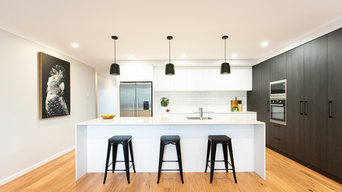 Contemporary Kitchen, Belmont North