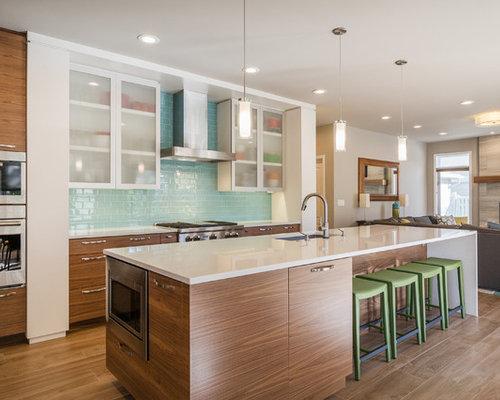Contemporary Home Design Photos Decor Ideas In Indianapolis