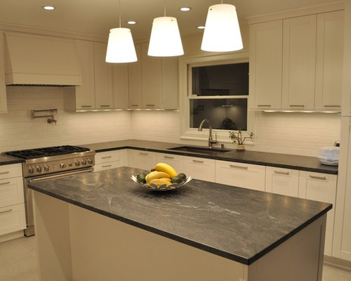 Jet Mist Granite Houzz