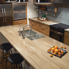 Contemporary Kitchen by VT Industries