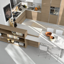 Contemporary Kitchen by Alto Kitchens