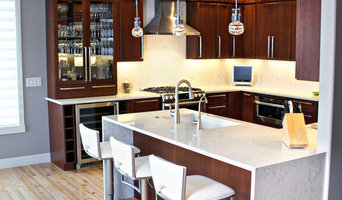Contemporary Kitchen - Canfield, OH