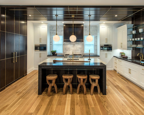 25 Best Contemporary Kitchen Ideas & Designs | Houzz
