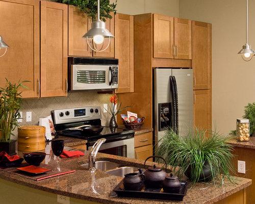 Kitchen   Contemporary Kitchen Idea In Minneapolis