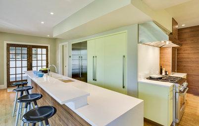 Color en la cocina: Por qué deberías apostar por los tonos claros