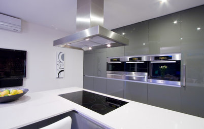 Find the Right Cooktop for Your Kitchen
