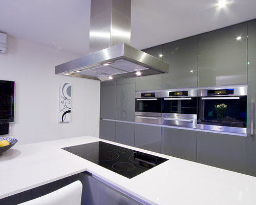 Induction Cooktop Houzz