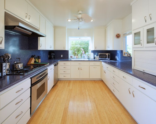 Blue Pearl Granite Countertop Houzz