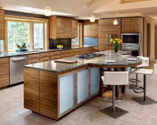 exotic wood cabinets ideas pictures remodel and decor