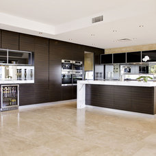 Kitchen by Interiors By Darren James