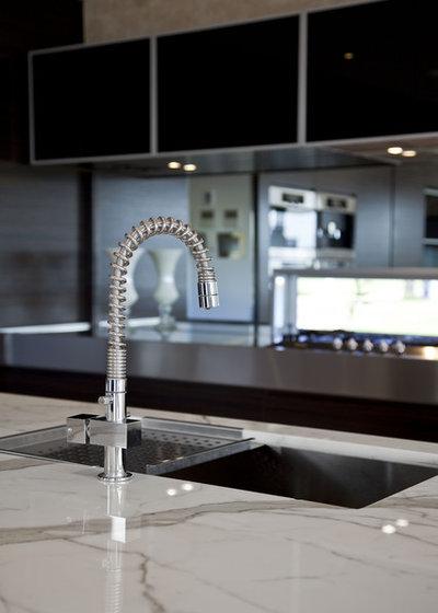 Kitchen by Darren James Interiors