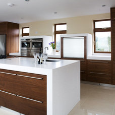 Contemporary Kitchen by Darren Morgan - Designer Kitchen