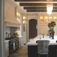 Contemporary Kitchen by EuroChef USA