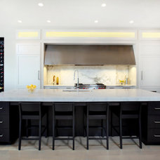 Contemporary Kitchen by Foster Design Build LLC